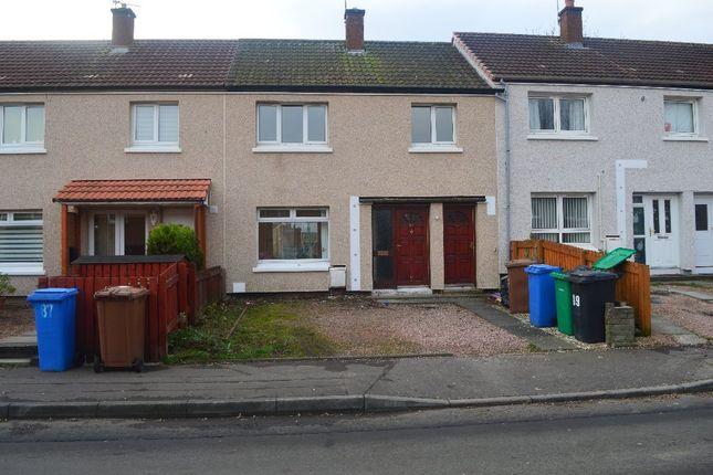 Thumbnail Flat to rent in St Kilda Crescent, Kirkcaldy, Fife