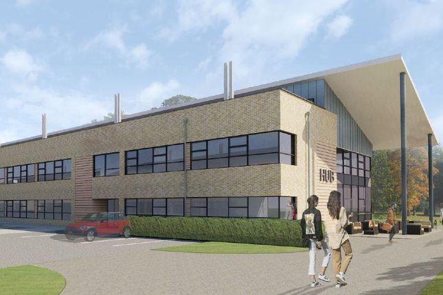 Thumbnail Office to let in Moubray Building, Edinburgh Technopole, Midlothian