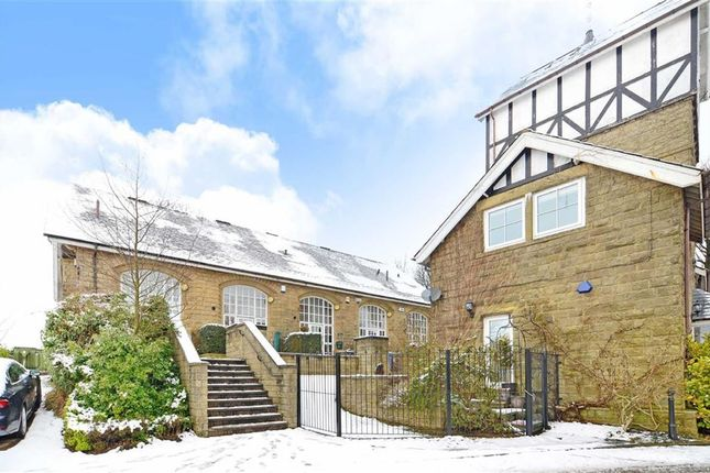 Thumbnail Mews house for sale in Moorside, Sheffield, Yorkshire