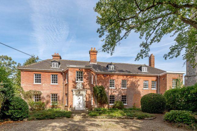Thumbnail Property for sale in Richmond Road, Saham Toney, Thetford, Norfolk