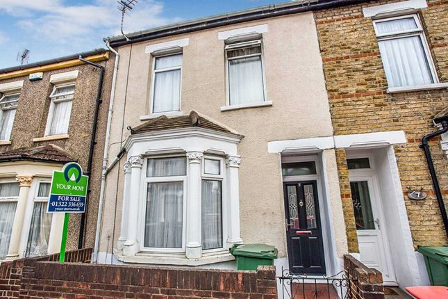 Thumbnail Property for sale in Mildred Road, Erith