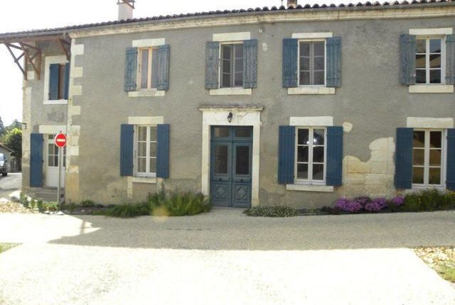 Yviers, Chalais, Angoulême, Charente, Poitou-Charentes, France