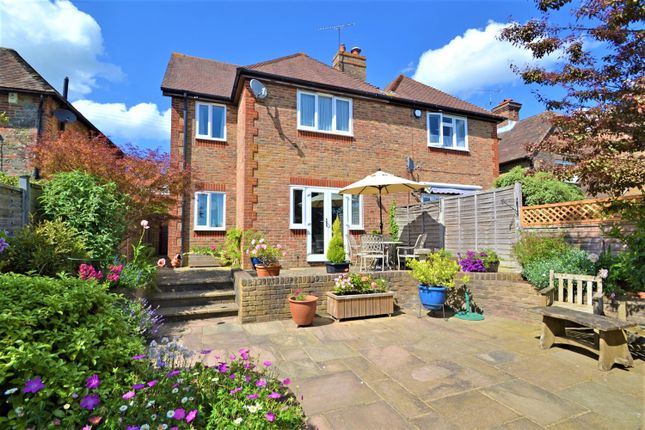 Thumbnail Property to rent in Pulborough, West Sussex