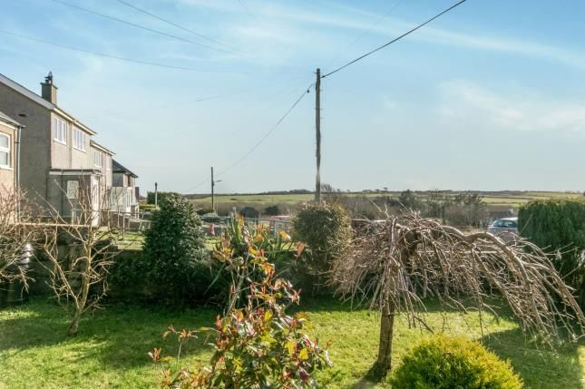 Front of Bryn Felin, Llanddona, Beaumaris LL58