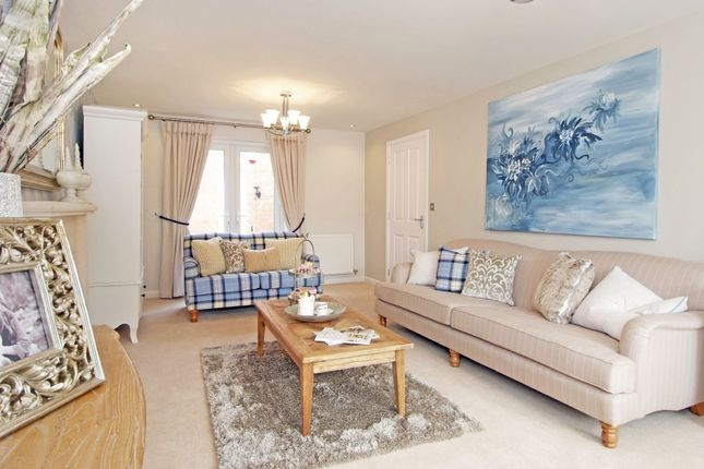 "Detached house for sale in ""Ashtree"" at Wonastow Road, Monmouth"