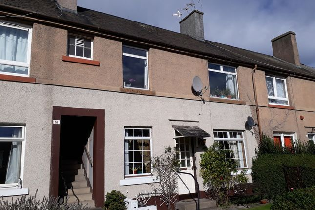 Thumbnail Flat to rent in Whitson Road, Edinburgh