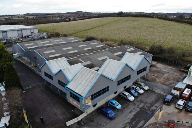 Thumbnail Warehouse to let in Tything Road East, Kinwarton, Alcester