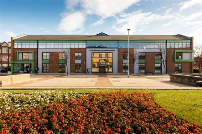 Office to let in Cleveland Business Centre, Middlesbrough