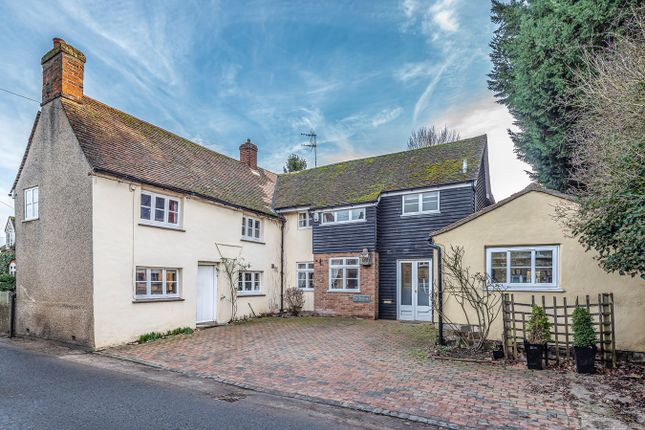 Thumbnail Detached house for sale in High Street, Flitton
