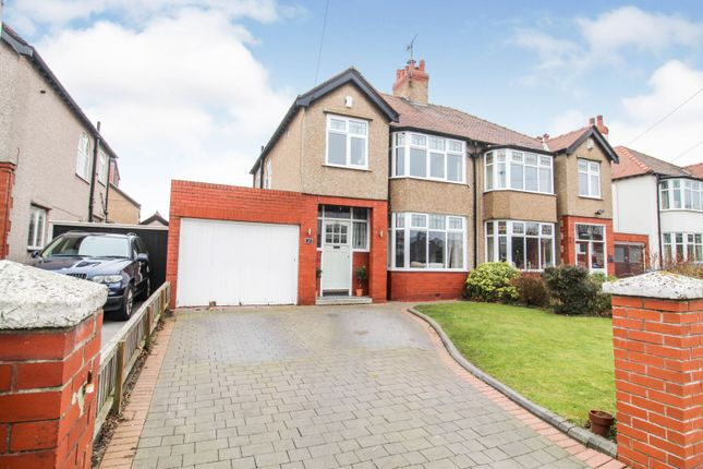 3 bed semi-detached house for sale in Chesterfield Road, Liverpool L23