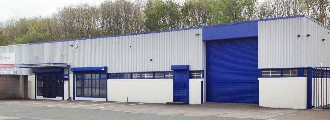 Photo of Unit 66 & 67, Brindley Road, Runcorn, Cheshire WA7