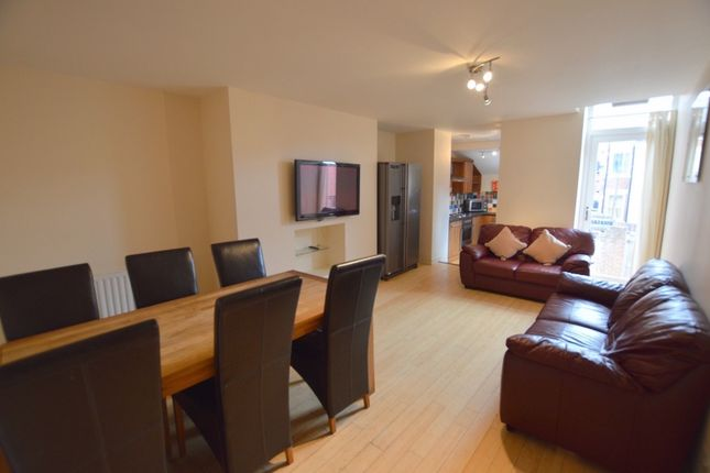 Thumbnail Flat to rent in Hotspur Street, Heaton, Newcastle Upon Tyne