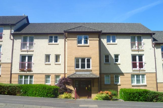Thumbnail Flat to rent in Creteil Court, Falkirk