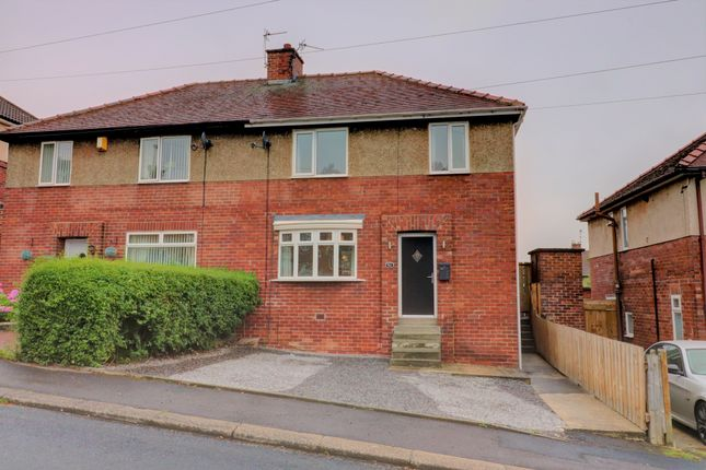 3 bed semi-detached house for sale in Park Drive, Langley Park, Durham DH7