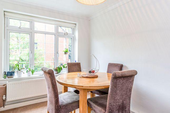 Dining Area of Lyme Court, Glenbuck Road, Surbiton KT6
