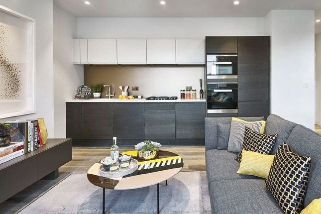 Thumbnail Flat for sale in One Twenty Four, 124-130 Seymour Place, Marylebone, London
