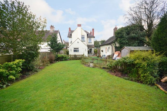 Thumbnail Detached house for sale in Weston Road, Weston Coyney