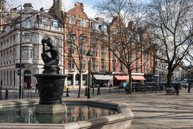 Sloane Square of Chelsea Manor Street, Chelsea, London SW3
