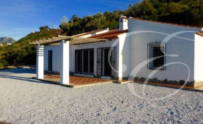 2 bed country house for sale in Cómpeta, Axarquia, Andalusia, Spain