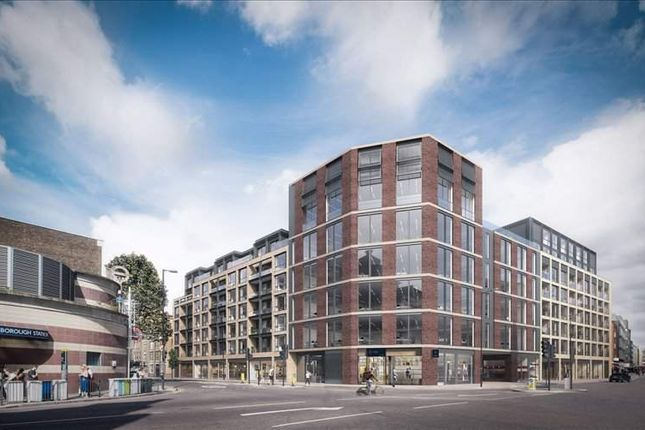 Thumbnail Office to let in 180 Borough High St, London