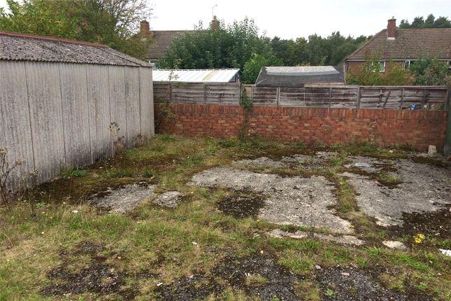 Land for sale in Parsons Close, Church Crookham, Fleet