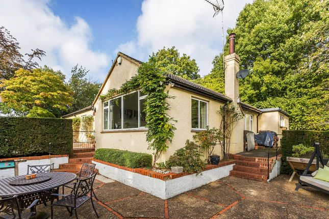 Thumbnail Detached house for sale in Pollards Wood Hill, Oxted