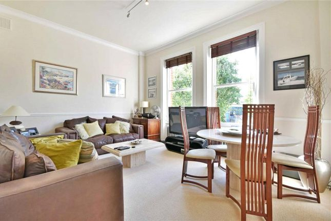 Thumbnail Flat for sale in Tarranbrae Annexe, 2 Mapesbury Road
