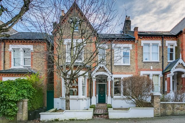 Thumbnail Semi-detached house for sale in Granard Road, London