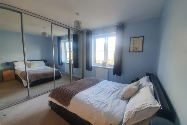 New Bedroom 1 of Primrose Close, Holborough Lakes, Kent ME6