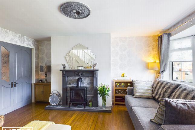 Lounge of Woolacombe Avenue, Sutton Leach WA9