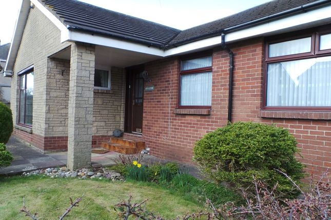 Thumbnail Bungalow to rent in Teasdale Road, North Scale Barrow In Furness