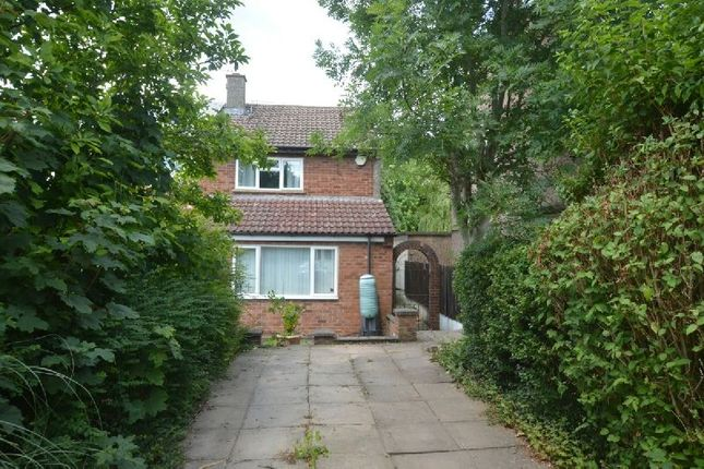 Main Picture of Twickenham Road, Eyres Monsell, Leicester LE2