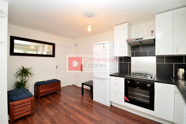 Thumbnail Maisonette to rent in Mile End Road, East London, London