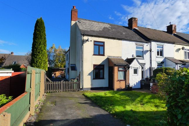 3 bed town house for sale in New Road, Coleorton, Coalville LE67