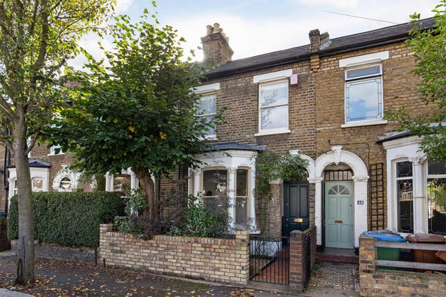 Terraced house for sale in Ranelagh Road, London