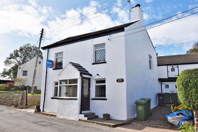 Thumbnail Property for sale in Leece, Ulverston