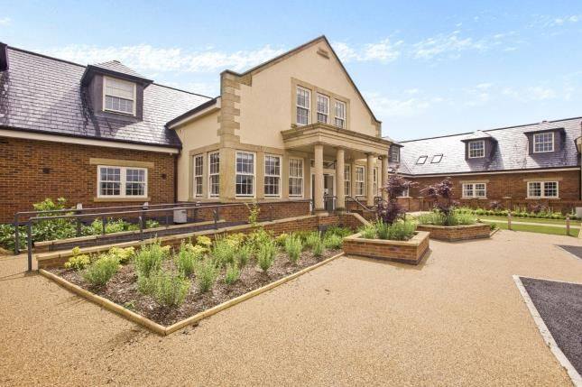Flat for sale in Stocks Hall, Hall Lane, Mawdesley