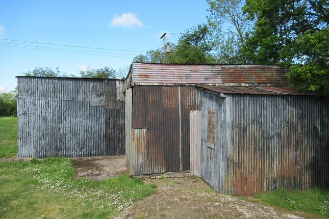Buildings of Dolton, Winkleigh, Devon EX19