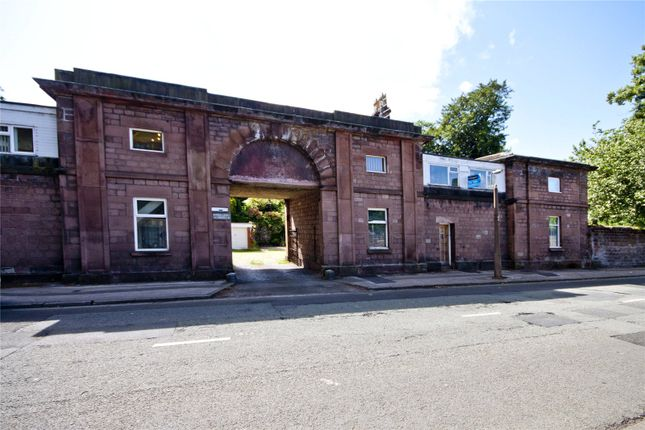 Thumbnail Semi-detached house for sale in Knolle Park Mews, Church Road, Woolton, Liverpool