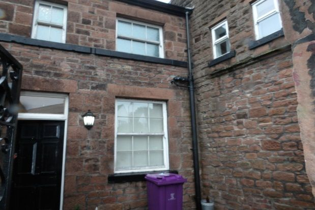 Thumbnail Property to rent in Back Barclay, Seafarers Drive, Woolton