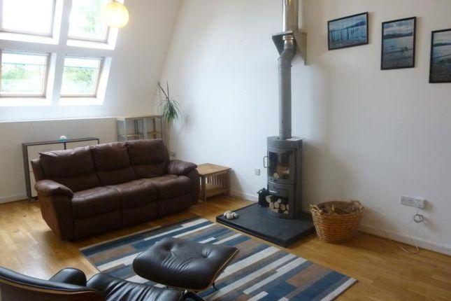 Thumbnail Flat to rent in 24 Willowbank Apartments, Bridge Lane, Carlisle