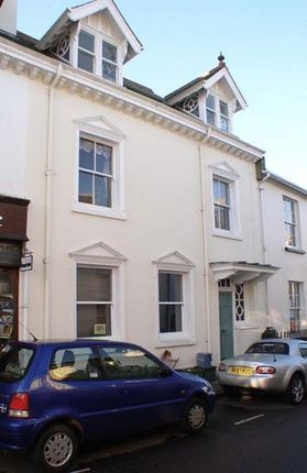 Thumbnail Flat to rent in Mill Street, Chagford, Newton Abbot