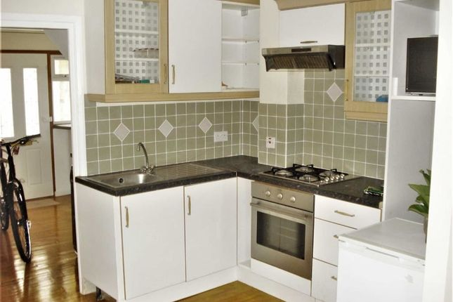 Thumbnail Semi-detached house to rent in Rochford Gardens, Slough, Berkshire