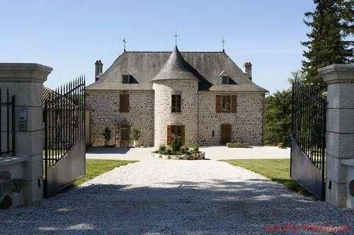 Thumbnail Property for sale in Confolens, Charente, 16500, France