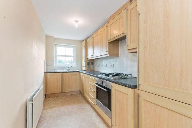 Thumbnail Flat for sale in 7 Burnbrae Road, Bonnyrigg EH193Ey