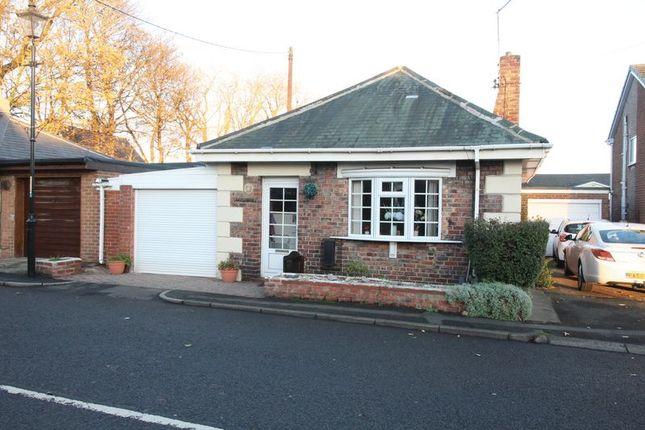 Thumbnail Detached bungalow for sale in Monkton Lane, Monkton Village, Jarrow