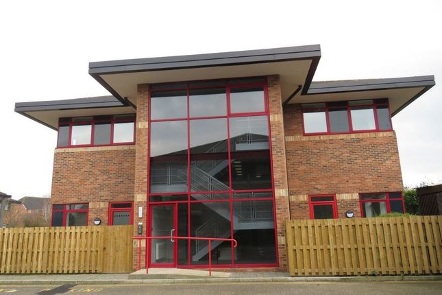 Thumbnail Flat to rent in Pioneer Business Park, Amy Johnson Way, York