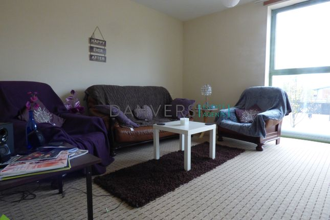 Thumbnail Property to rent in Western Boulevard, Leicester