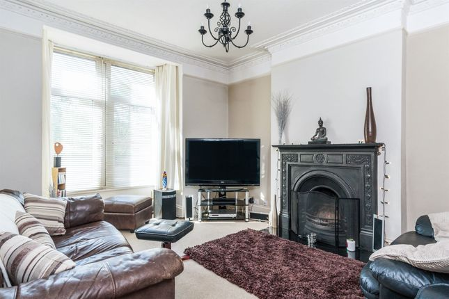 Thumbnail End terrace house for sale in Trelawney Place, Plymouth