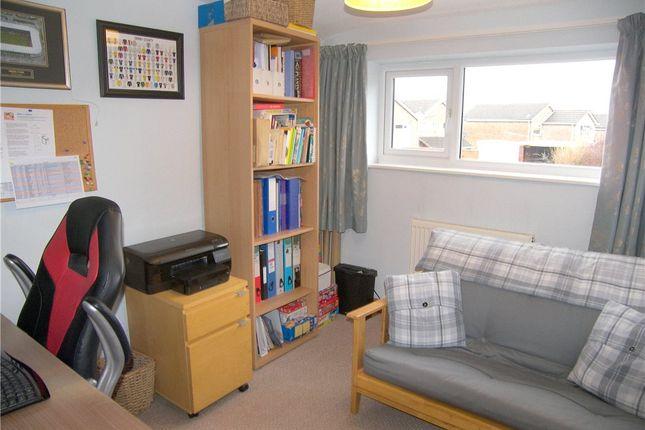 Bedroom 3 of Dale View Gardens, Kilburn, Belper DE56